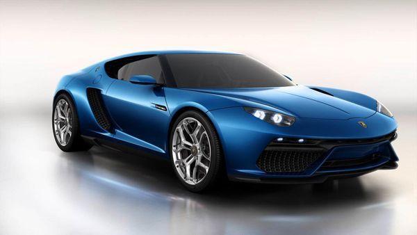 PARIS 2014: Lamborghini Asterion เผยโฉมด้วยหน้าตาเรียบหรูแต่รีดพลัง 910 แรงม้า