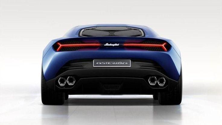 Lamborghini Asterion อาจขึ้นสายการผลิตจริงหลังได้ฟีดแบ็กดี