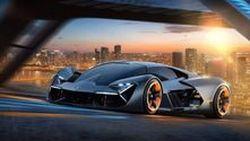 Lamborghini Aventador และ Huracan รุ่นใหม่จะใช้ระบบไฟฟ้าแน่นอน