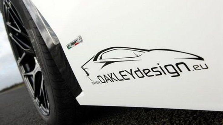 Lamborghini Aventador LP760-4 Dragon Edition ซูเปอร์คาร์เวอร์ชั่นพิเศษโดย Oakley Design