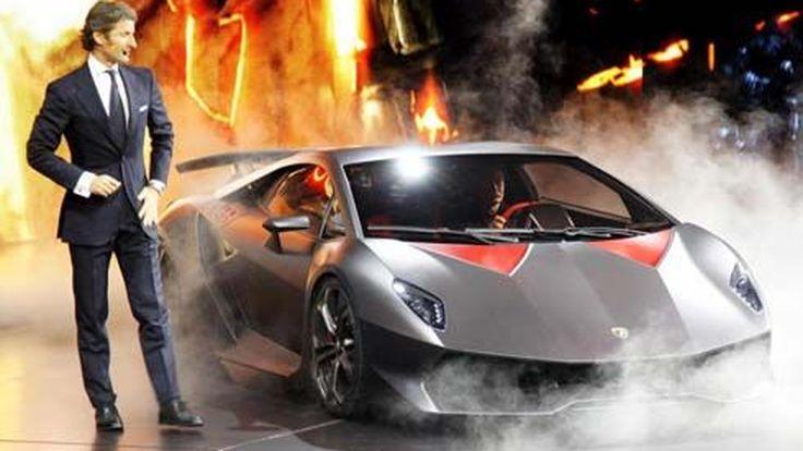 Lamborghini เมินเกียร์ธรรมดาสำหรับ Gallardo รุ่นใหม่ แต่อาจใช้ระบบขับเคลื่อนล้อหลัง