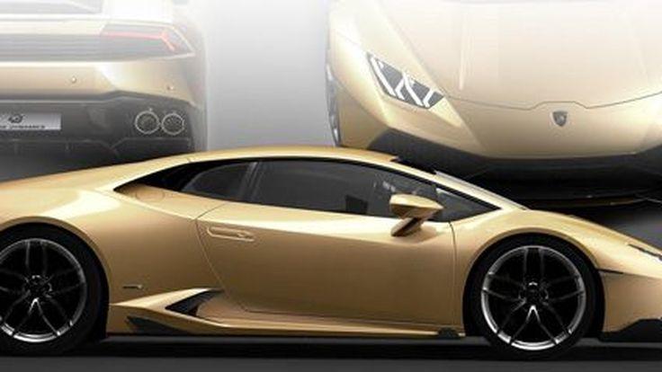 Lamborghini Huracan แต่งหรูหราดุดันโดย Duke Dynamics