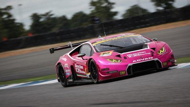 เคาะราคาขายแล้ว Lamborghini Huracan GT3 สดๆ จากสนามแข่ง กับค่าตัว ราวๆ 14 ล้านบาท