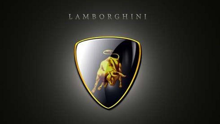 Lamborghini ดอดจดเครื่องหมายการค้า คำว่า