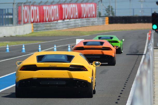 นิชคาร์ปิดปีเรียบร้อย ลูกค้า Lamborghini-McLaren จองรถวันนี้รอขั้นต่ำ 9 เดือน รับเศรษฐกิจเริ่มฟื้นตัว