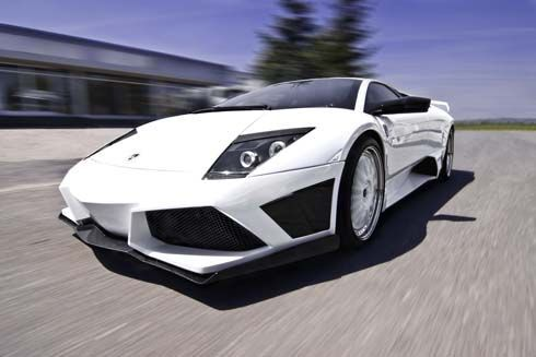 Lamborghini Murcielago สมรรถนะ 750 แรงม้า หน้าตา Reventon ด้วยชุดแต่ง Bat LP 640