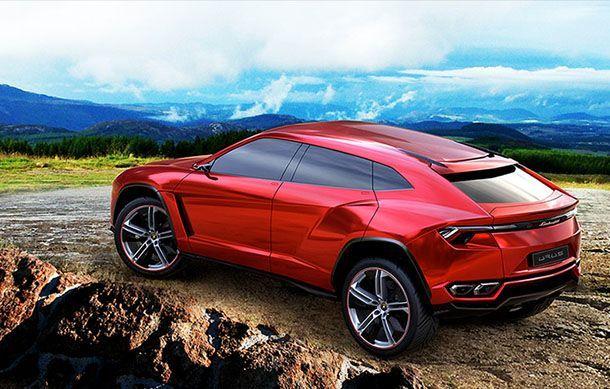 Lamborghini ยืนยัน ยังไม่ใช้ระบบไฟฟ้าในรถซูเปอร์คาร์