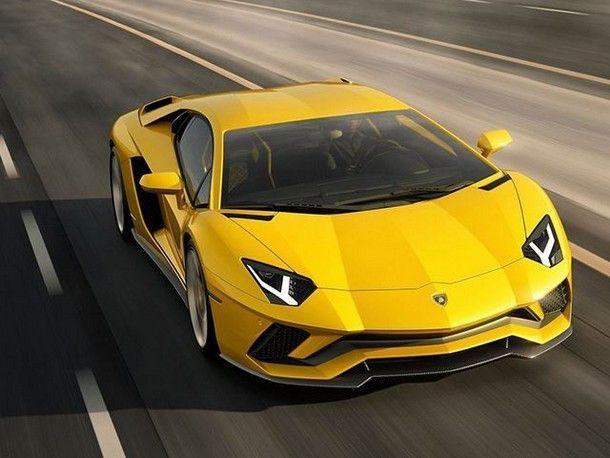 Lamborghini เผยแผนผลิตซูเปอร์คาร์รุ่นใหม่ ที่จะมาพร้อมแรงม้าเกิน 1,000 ตัว