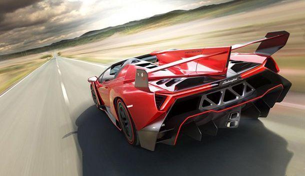 """Lamborghini เรียกคืนรถ 5,900 คัน รวม """"Veneno"""" รุ่นพิเศษแพงสุดในโลก"""