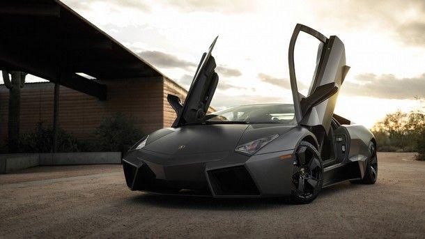 เปิดประมูล Lamborghini Reventon กับค่าตัวมหาโหดที่ 1.4 ล้านเหรียญ หรือราวๆ 50 ล้านบาท