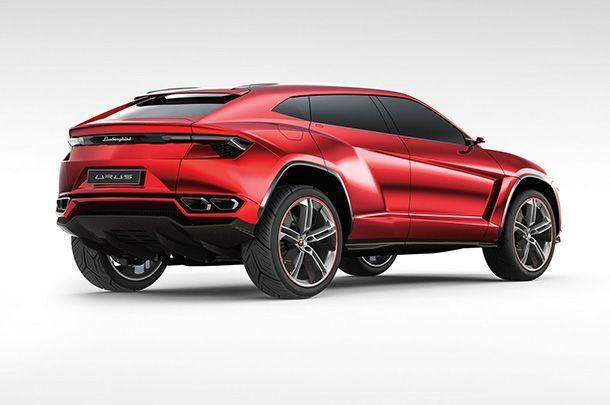 """ผู้บริหาร Lamborghini ยืนยัน """"เราจะเป็นแบรนด์สุดท้ายที่ขายรถขับขี่อัตโนมัติ"""""""