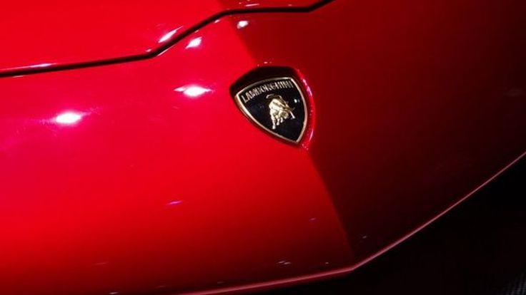 Lamborghini เตรียมเปิดตัวซูเปอร์คาร์ที่เร็วที่สุดนับตั้งแต่ก่อตั้งบริษัท