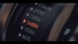 Lamborghini แย้มโหมดการขับขี่ใน Urus ซูเปอร์เอสยูวี