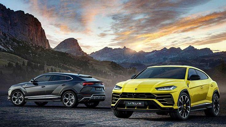 ซีอีโอ Lamborghini เผยรถเอสยูวี Urus ได้เสียงตอบรับเกินคาด ส่วนใหญ่เป็นลูกค้าหน้าใหม่