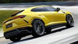 Lamborghini เล็งส่ง Urus ทุบสถิติเนอร์เบิร์กริง