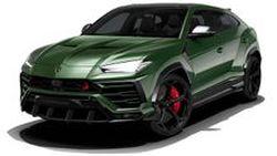 โหดสุดๆ Lamborghini Urus สวมชุดแต่งฝีมือ TopCar