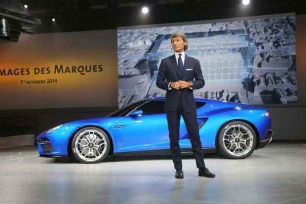 ซีอีโอ Lamborghini ย้ายไปนั่งเก้าอี้หัวเรือใหญ่ Audi quattro