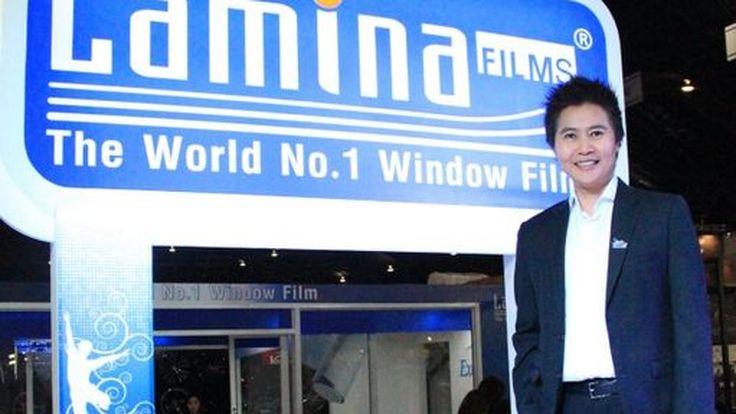Lamina Film วางเป้าโตเหนือตลาด 10% แม้ตลาดฟิล์มจะหดตัวลงตามตลาดรถยนต์ในปีนี้ก็ตาม