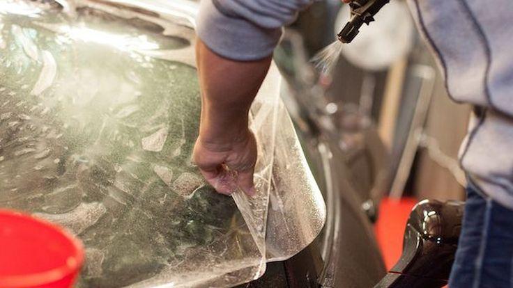 ลามิน่าเปิดตัว 'เบรย์' ฟิล์มนิรภัยติดกระจกนอกรถเป็นครั้งแรกในไทย