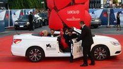Lancia เผยโฉม Flavia Red Carpet Edition ในงาน Venice Film Festival