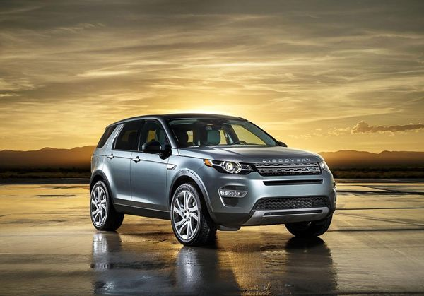 Land Rover Discovery Sport วางขุมพลังดีเซลบล็อกใหม่ 178 แรงม้า