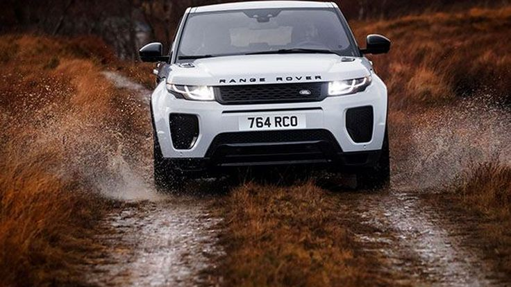 Land Rover เล็งพัฒนารถเอสยูวีขนาดเล็กเพื่อกระตุ้นยอดขาย