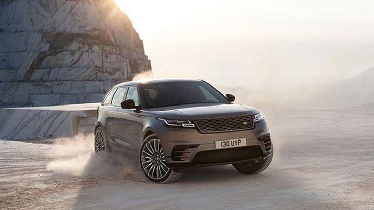 Land Rover เตรียมขยายตลาดอุปกรณ์ตกแต่ง โวลั่นบริษัทแต่งรถเตรียมเจ๊ง