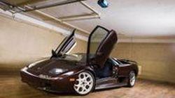 กระทิงตัวสุดท้าย Lamborghini Diablo ที่ใหม่เหมือนออกจากโรงงาน