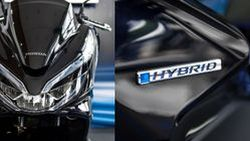 เปิดตัว Honda PCX Hybrid ขุมพลังมอเตอร์ไฟฟ้าทรงพลัง พร้อมการทดสอบขับขี่