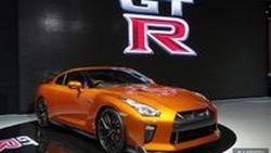 [BIMS2018] เปิดตัวอย่างเป็นทางการ Nissan GT-R (R35) พร้อมจำหน่ายในประเทศไทย กับค่าตัว 13.5 ล้านบาท