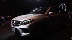 [Launched VDO] 2016 Mercedes-Benz GLE500e 4MATIC หรูบึกบึนเสริมพลังไฟฟ้า