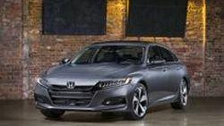 [Launched] 2018 Honda Accord Generation 10 มาพร้อมเครื่องยนต์ใหม่ 3 รุ่นและเกียร์อัตโนมัติ 10 จังหวะ