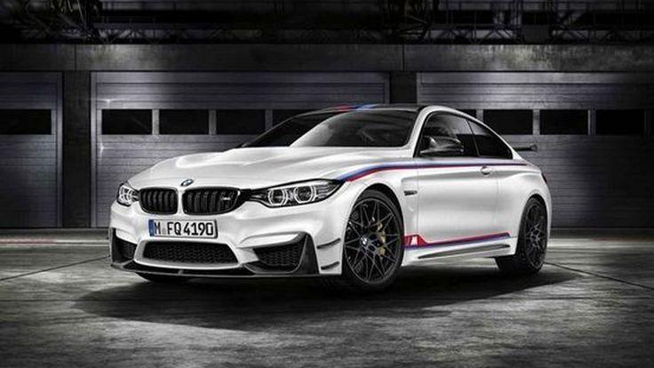 BMW Xpo 2017 ยกทัพรถใหม่แน่นงาน ชูรุ่นพิเศษ M4 DTM Champion Edition และซีรีส์ 7 รุ่นใหม่