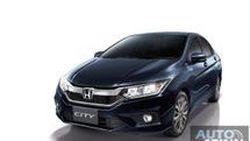 [Launched] เปิดตัว Honda City ใหม่ 6 รุ่นย่อย ยกระดับความสปอร์ตมากขึ้น เคาะราคาเริ่มต้นที่ 5.5 แสนบาท