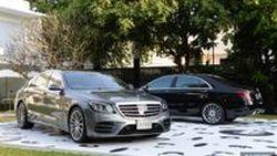 Launched: New Mercedes-Benz S350d AMG & Maybach S560 เคาะราคา 7.64 และ 17.44 ล้านบาท