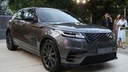 [Launched] Range Rover Velar พรีเมี่ยมเอสยูวีรุ่นใหม่ เคาะราคาเริ่มต้น 5.999 ล้านบาท
