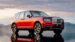 [Launched]Rolls-Royce Cullinan ที่สุดของความหรูแห่งยุคในแบบฉบับ SUV
