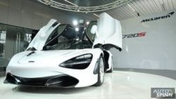 [Launches]เปิดตัว McLaren 720S คันแรกในไทย พร้อมค่าตัว 31.9 ล้านบาท