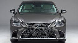 ผู้บริหาร Lexus ยอมรับกระจังหน้าทรงกระสวยอาจไม่ถูกใจลูกค้าที่มีอายุ