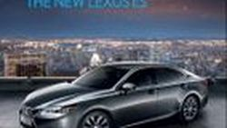 Lexus ES, The Peak of luxury
