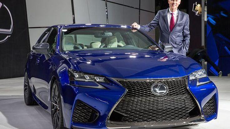"""ผู้บริหาร Lexus ชี้ """"กลุ่มผลิตภัณฑ์ของเรายังมีช่องโหว่"""""""