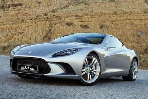 Lotus ปล่อยภาพ Concept Cars ชุดใหม่ มาครบทั้ง Elise, Esprit, Elite และ Elan
