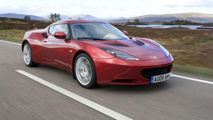 Lotus ยืนยัน Evora รุ่นใหม่เปิดตัวมีนาคมปีหน้า แย้มอาจรุกตลาดครอสโอเวอร์และซีดาน