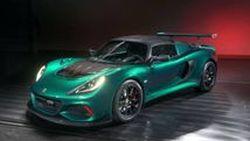 Lotus นำเสนอ Exige Cup 430 เคลมรถสปอร์ตที่เร็วที่สุดเท่าที่เคยผลิตมา