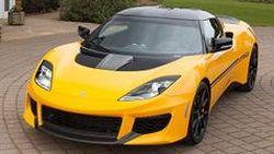 """Lotus ยืนยันรถสปอร์ตต้องมีพัฒนาการ แต่ยึดมั่นในปรัชญา """"น้ำหนักเบา"""""""