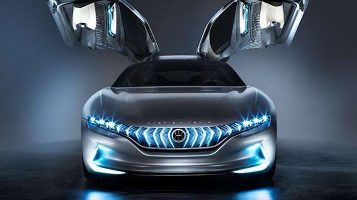 Mahindra เตรียมปั้น Pininfarina ให้เป็นแบรนด์รถยนต์พลังงานไฟฟ้าสมรรถนะสูง