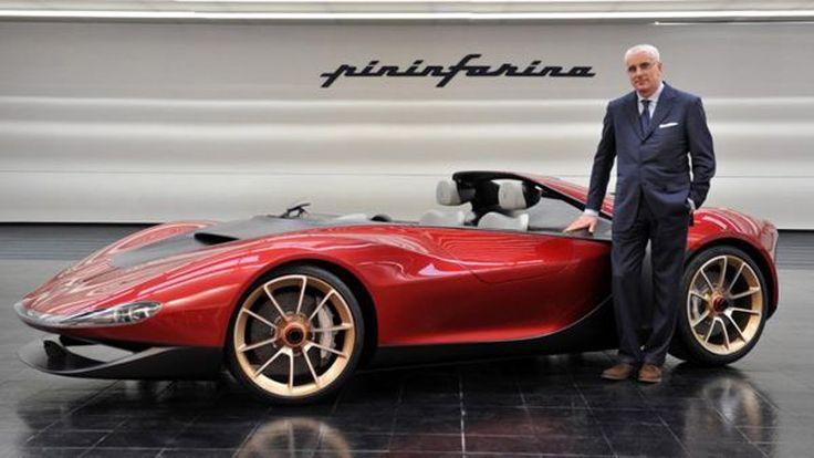 "Mahindra เตรียมฮุบบริษัทออกแบบอิตาลี ""Pininfarina"""