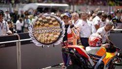 [MotoGP] มาร์ค มาร์เกซ แชมป์โลกปีนี้ คว้าแชมป์สนามเซปัง พร้อมพาฮอนด้าคว้าแชมป์ผู้ผลิตปีที่ 24 ก่อนปิดฤดูกาลในเดือนนี้