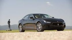 "Maserati ยึดมั่นแนวทาง ""เอ็กซ์คลูซีฟ"" จำกัดการผลิตไว้ที่ 75,000 คัน"
