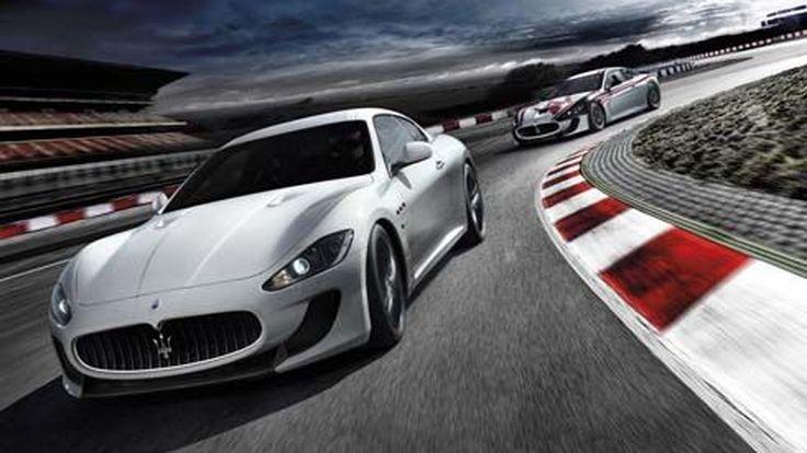 Maserati เตรียมติดตั้งอุปกรณ์สร้างเสียงเครื่องยนต์ปลอม ไว้กลบเสียงขุมพลังดีเซล